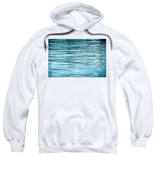 Water Flow Sweatshirt