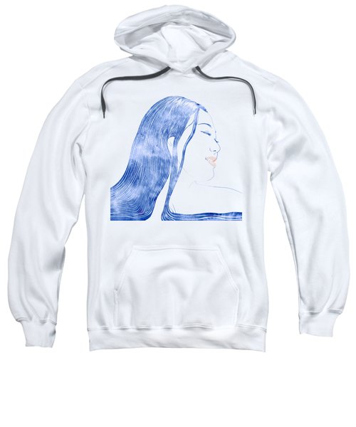 Water Nymph X Sweatshirt