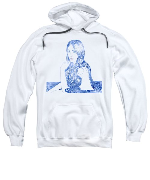 Water Nymph Xcvi Sweatshirt