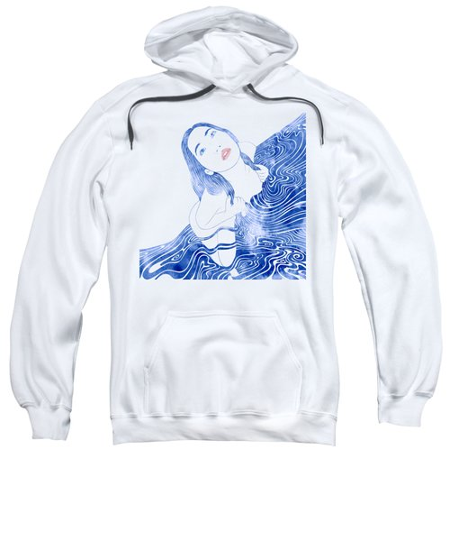 Water Nymph Xcvii Sweatshirt