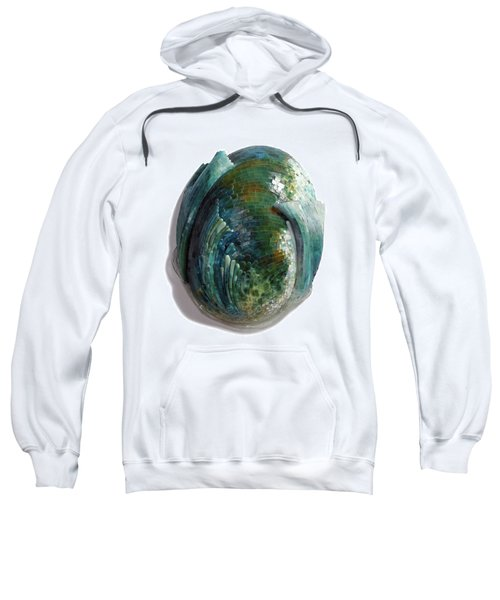 Water Ring II Sweatshirt