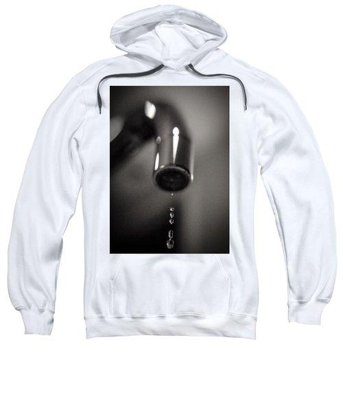 Water Runs Dry Sweatshirt
