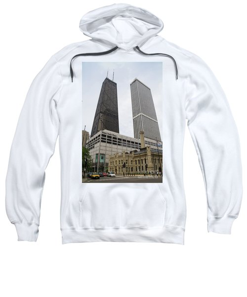 Water Tower Place And Company Sweatshirt
