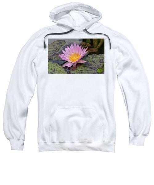 Waterlily Sweatshirt