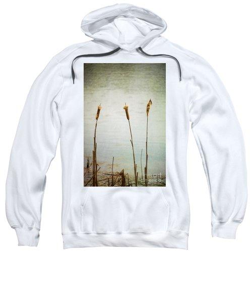 Water's Edge No. 2 Sweatshirt