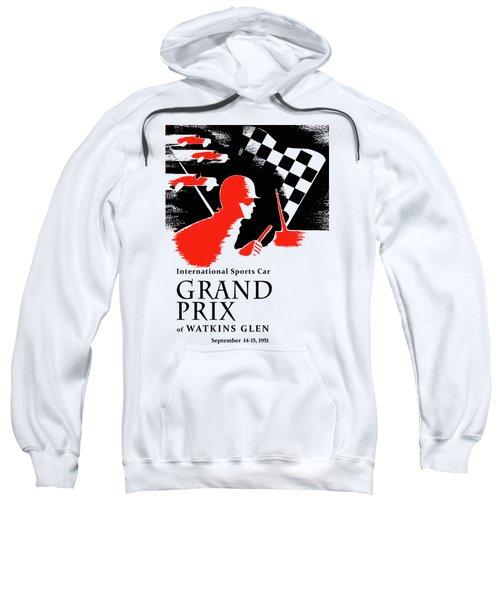 Watkins Glen Grand Prix 1951 Sweatshirt