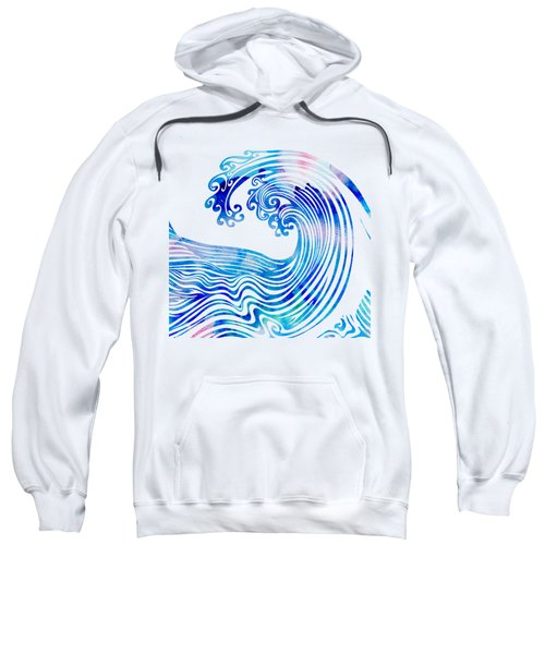 Waveland Sweatshirt