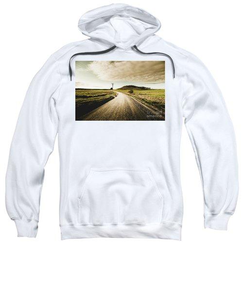Way Out Yonder Sweatshirt