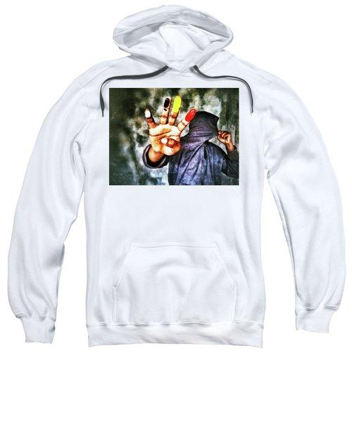 We Are One II Sweatshirt