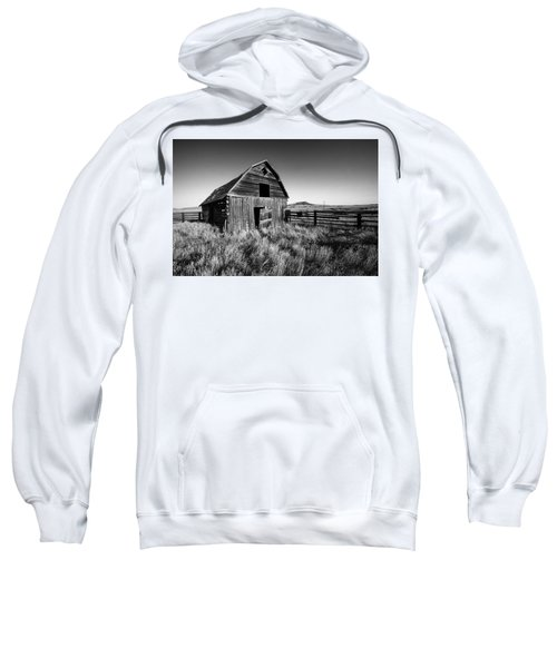 Weathered Barn Sweatshirt