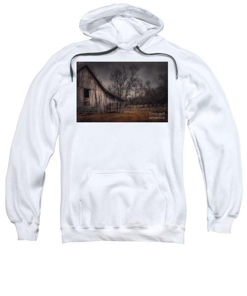 Weathered Sweatshirt