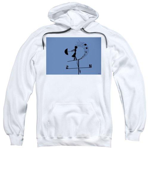 Weathergirl Sweatshirt