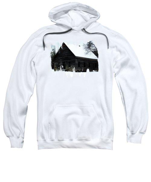 Weathering Gracefully Sweatshirt