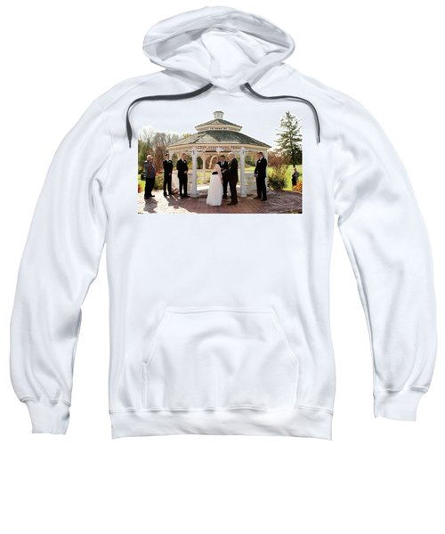 Wedding 2-3 Sweatshirt