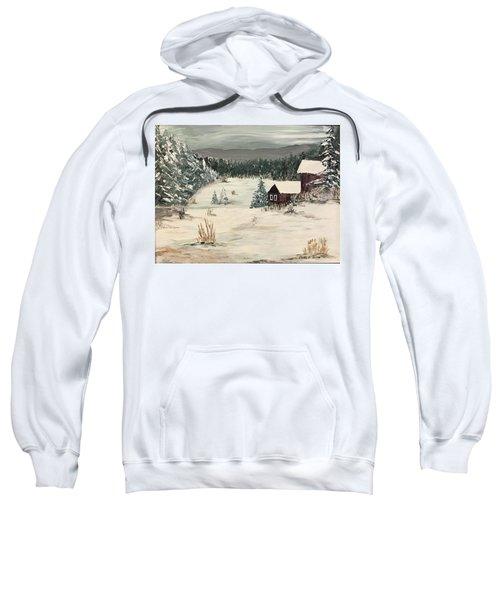 Weekend Getaway Sweatshirt