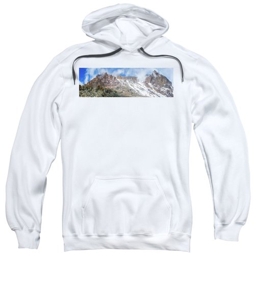 Western Breach Pano Sweatshirt