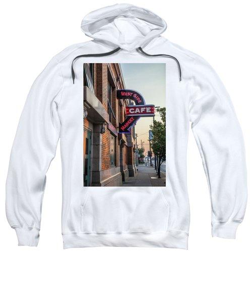 Westsidemarketcafe Sweatshirt