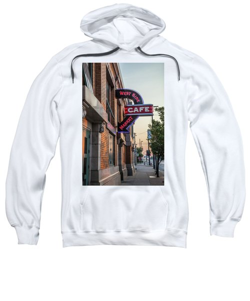 Westsidemarketcafe Sweatshirt