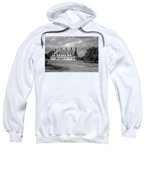 Whalehead Club Sweatshirt