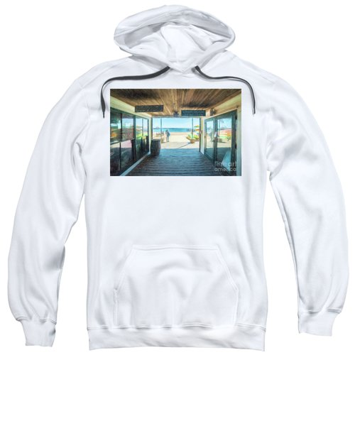 Whaler's Wharf Sweatshirt