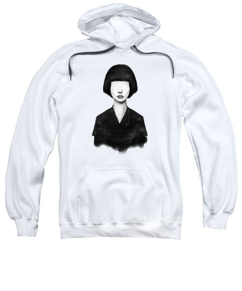What You See Is What You Get Sweatshirt