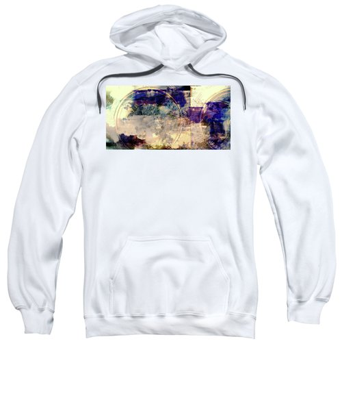 What's The Time Sweatshirt