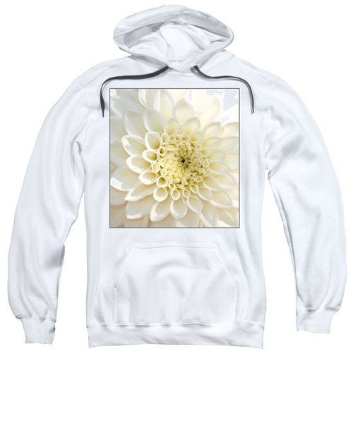 Whiteflow Sweatshirt