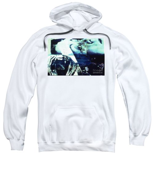 Why War? Sweatshirt