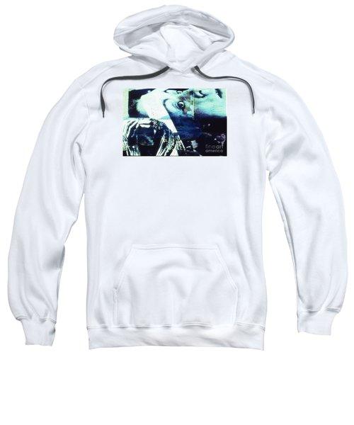 Why War? Sweatshirt