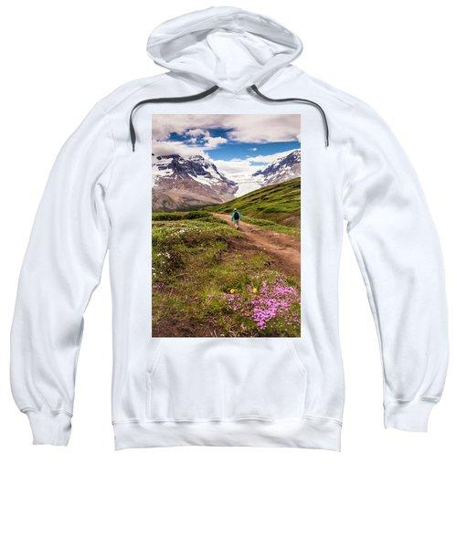 Wilcox Pass Sweatshirt