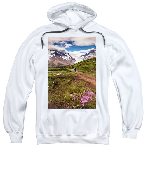 Wilcox Pass Sweatshirt