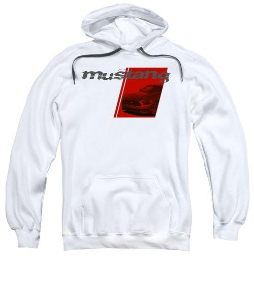Wild Mustang Sweatshirt