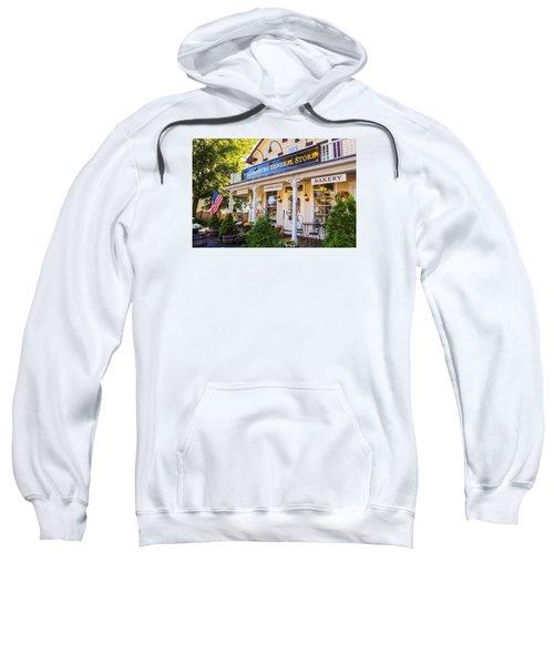 Williamsburg General Store Mass Sweatshirt