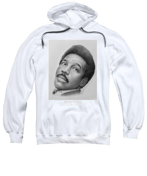 Wilson Pickett Sweatshirt