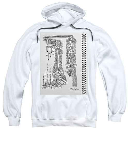 Winding  Sweatshirt