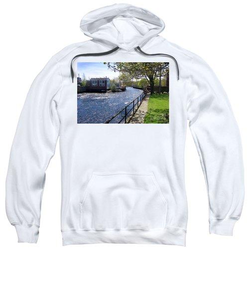 Winding River Sweatshirt