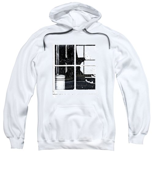 Window 3679 Sweatshirt