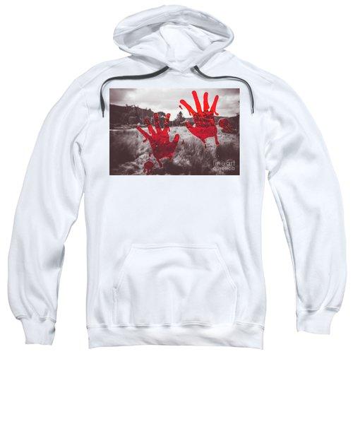Window Pain Sweatshirt