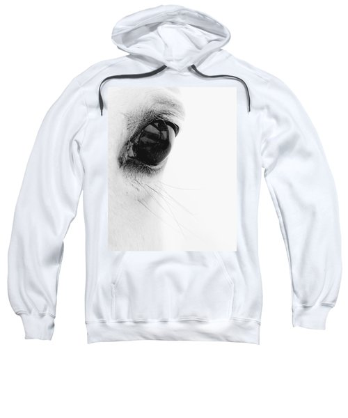 Window To The Soul Sweatshirt