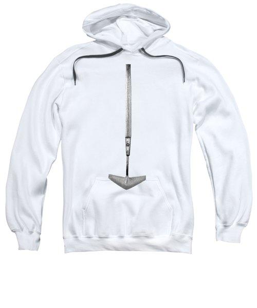 Winged Weeder IIi Sweatshirt