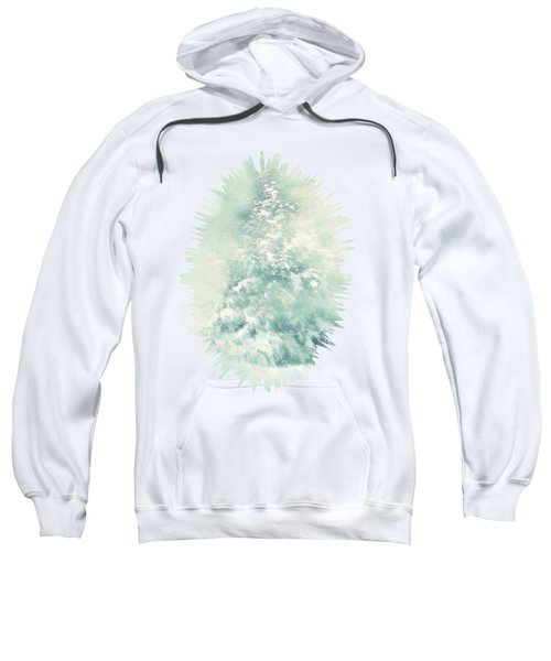 Winter Blues Sweatshirt