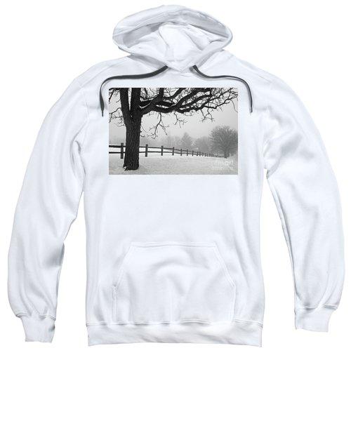 Winter Fog Sweatshirt