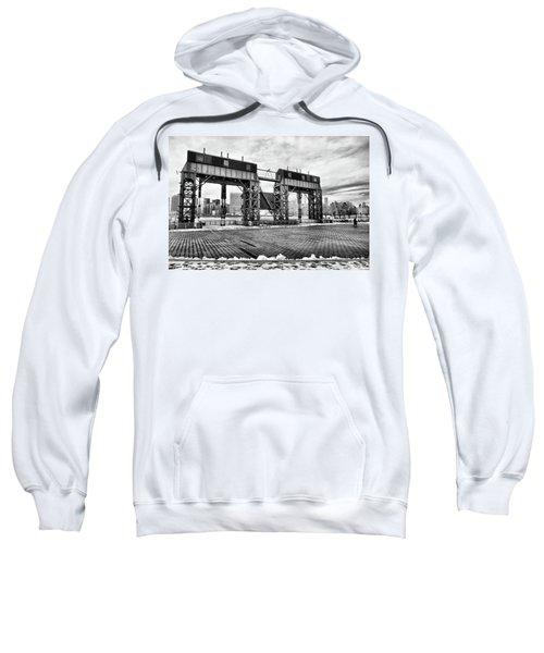 Winter Gantry Sweatshirt