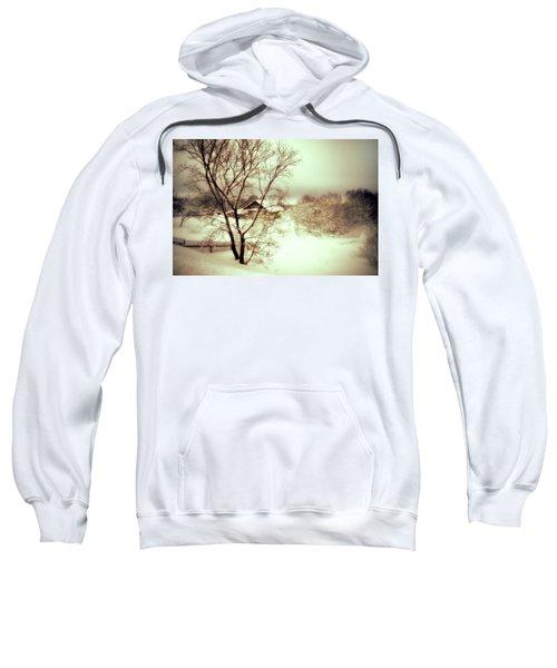 Winter Loneliness Sweatshirt