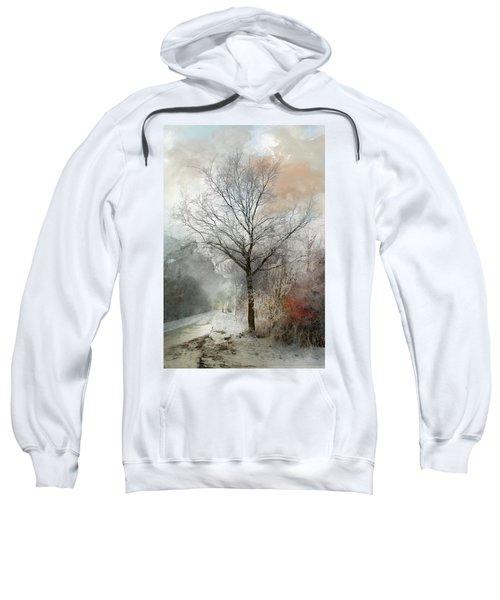 Winter Magic Sweatshirt