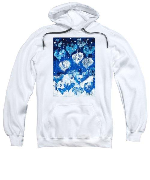 Winter Nature Sweatshirt