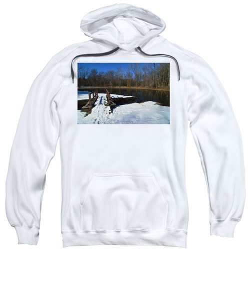 Winter Park Sweatshirt