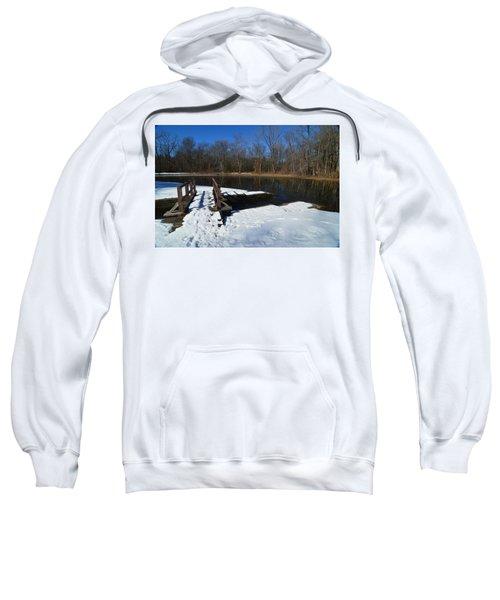 Winter Park Sweatshirt