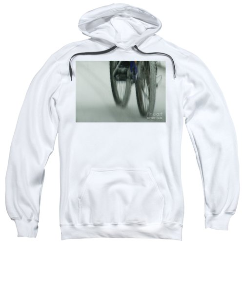 Winter Ride Sweatshirt