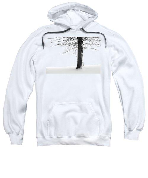 Winter Solitude Sweatshirt